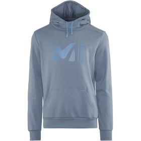 Millet M's Sweat Hoodie teal blue